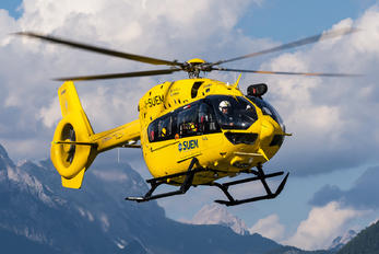 I-SUEM - INAER Airbus Helicopters EC145 T2