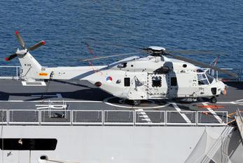 N-319 - Netherlands - Navy NH Industries NH90 NFH