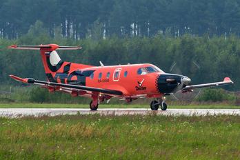 RA-01504 - Dexter Pilatus PC-12