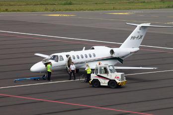 PH-FJK - JetNetherlands Cessna 525B Citation CJ3