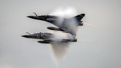 125-CL - France - Air Force Dassault Mirage 2000N
