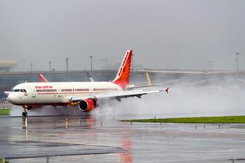 VT-PPK - Air India Airbus A321