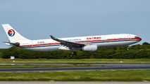 B-6506 - China Eastern Airlines Airbus A330-300 aircraft