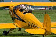 D-EOCS - Private Aero C-104S (Z-131) aircraft
