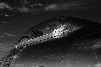 N939NA - Private Lockheed T-33A Shooting Star