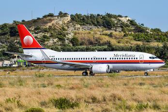 EI-IGS - Meridiana Boeing 737-300
