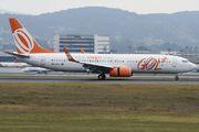 PR-GXV - GOL Transportes Aéreos  Boeing 737-800 aircraft