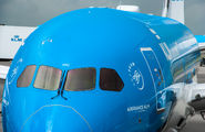 PH-BHG - KLM Boeing 787-9 Dreamliner aircraft