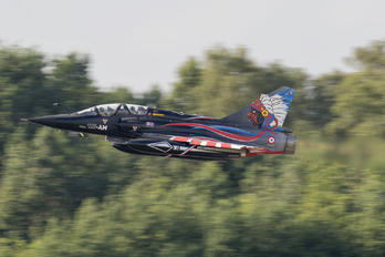 353 - France - Air Force Dassault Mirage 2000N