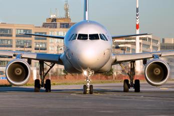 F-GKXK - Air France Airbus A320
