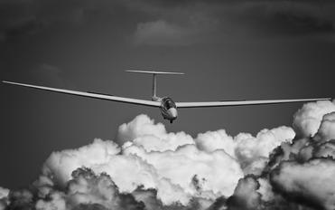 G-CHYJ - Highland Gliding Club Schleicher ASK-21