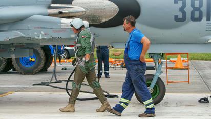 3817 - Poland - Air Force Sukhoi Su-22M-4