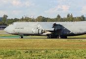 85-0002 - USA - Air Force Lockheed C-5M Super Galaxy aircraft
