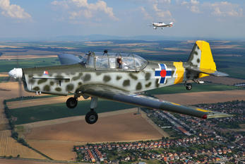 OM-MHE - Private Zlín Aircraft Z-226 (all models)