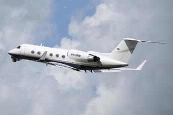 N472MM -  Gulfstream Aerospace G-IV,  G-IV-SP, G-IV-X, G300, G350, G400, G450