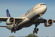 TC-OCB - Onur Air Airbus A330-300 aircraft