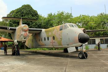 FAB2353 - Brazil - Air Force de Havilland Canada DHC-5 Buffalo