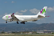 EC-MDS - Wamos Air Boeing 747-400 aircraft