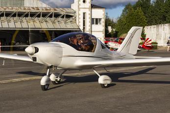 EC-DO3 - Private TL-Ultralight TL-96 Star