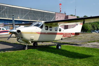 N911DS - Private Cessna 210 Centurion