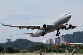 A39-004 - Australia - Air Force Airbus A330 MRTT