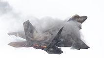 09-4191 - USA - Air Force Lockheed Martin F-22A Raptor aircraft