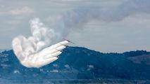 - - Groupe Tranchant Fouga CM-170 Magister aircraft