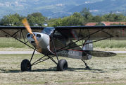 I-X000 - Private Zlin Aviation Shock Cub aircraft