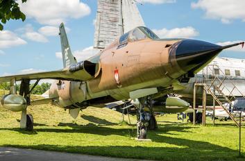 59-1822 - USA - Air Force Republic F-105D Thunderchief
