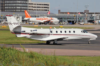 CS-DXS - NetJets Europe (Portugal) Cessna 560XL Citation XLS