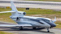 N343MG - Private Dassault Falcon 7X aircraft