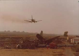 EC-DEG - Spantax McDonnell Douglas DC-10-30