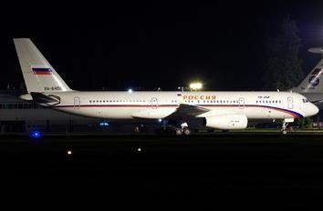 RA-64506 - Rossiya Tupolev Tu-214 (all models)
