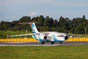 RA-61711 - Angara Airlines Antonov An-148 aircraft