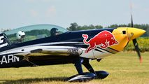 OE-ARN - Red Bull Extra 330LX aircraft