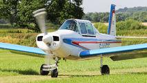 G-VARG - Private Vargra 20150 Kachina aircraft