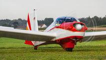 D-KMJE - Private Scheibe-Flugzeugbau SF-25 Falke aircraft
