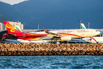 B-LNR - Hong Kong Airlines Airbus A330-300