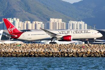 G-VWHO - Virgin Atlantic Boeing 787-9 Dreamliner