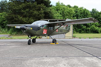 T-401 - Denmark - Air Force SAAB MFI T-17 Supporter