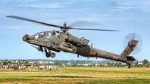 06-07014 - USA - Air Force Boeing AH-64D Apache aircraft