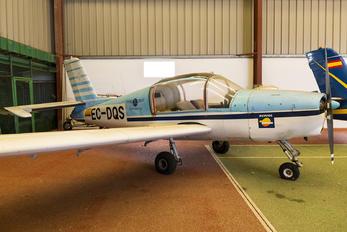 EC-DQS - Private Socata MS-880 B
