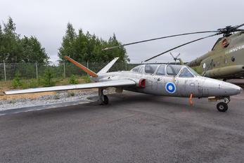 FM-50 - Finland - Air Force Fouga CM-170 Magister