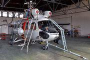SP-VSK - Poland - Polish Border Guard PZL Kania aircraft