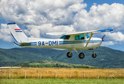 9A-DMI - Private Cessna 150 aircraft