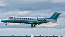 M-ABGV - Ryanair Learjet 45 aircraft