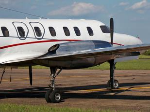 LV-BGH - Flying America Fairchild SA227 Metro III (all models)