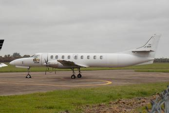 LV-BGR - Private Fairchild SA227 Metro III (all models)