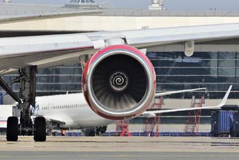 EI-UNL - Rossiya Boeing 777-300