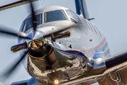 EC-ISH - Private Pilatus PC-12 aircraft